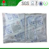 Het dubbele Krachtige Deshydratiemiddel van het Chloride van het Calcium van de Vochtigheid van de Verpakking Absorberende Bulk