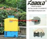 庭の再充電可能なリチウム電池式のスプレーヤー