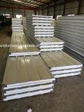 Los paneles de emparedado respetuosos del medio ambiente de Premium& EPS de la marca de fábrica de Sxgg para Roof&Wall de vivienda