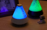 Mega Bass Stereo LED Night Lamp Wireless Mini Bluetooth Speaker