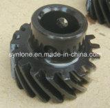 Asta cilindrica di attrezzo d'acciaio lavorante di CNC