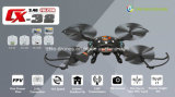 средства Quadcopter Cx-32 гироскопа 2.4G 4CH 6-Axis