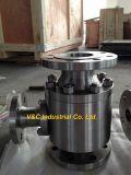 Válvula automática do arco da recirculação