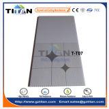 Panneau de Plafond de PVC D'estampage Chaud de Dubai à Guangzhou