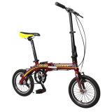 Дети складывают вверх Bike сразу фабрикой OEM