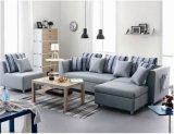 Base di sofà del tessuto di alta qualità per uso della Camera (SB008)