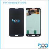 Het mobiele LCD van de Telefoon Scherm van de Aanraking voor Vertoning van de Aanraking van Samsung S5 de Mini