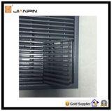 Fußboden-Gitter-Fußboden-Register-Luft-Gitter-Strudel-Diffuser (Zerstäuber)