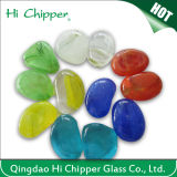 Fire Pit Glass Crystal Reflective