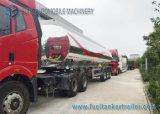 38000L + 5% Ullage DOT, serbatoio di combustibile Truck Trailer di Adr
