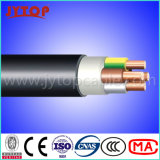 450 / 750V Cyky Cable, Cyky 3X2 5