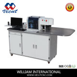 CNC 금속 편지 구부리는 기계 Msp600
