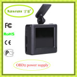 Veículo Video Camera Recorder 24h Monitor Car Camera