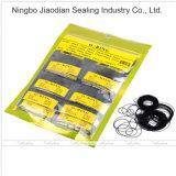 JIS2401 G190 bij 189.3*5.7mm met O-ring Viton