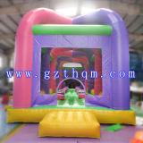 거대한 개미 통로 아이를 위한 팽창식 스포츠 게임 장애물 코스 또는 장애물 코스