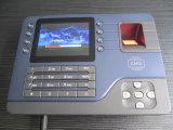 Читатель карточки фингерпринта RFID средства программирования штосселей биометрический
