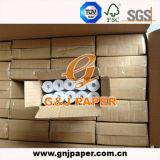 Gute Qualitätsregistrierkasse-Papier verwendet für Supermarkt