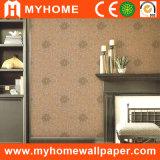 Complex fait sur commande Printing Wall Paper pour Interior Decorative