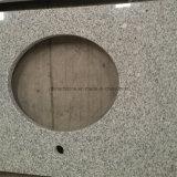 Controsoffitto bianco cinese del granito di G603 Pangdang per la cucina e la stanza da bagno