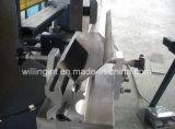 Гибочное устройство плиты Wc67y гидровлическое
