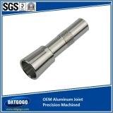 Precision MachinedのOEM Aluminum Joint