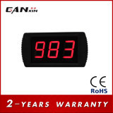 [Ganxin] 3inch 7segment Sports Eignung Digital-Count-down-Timer