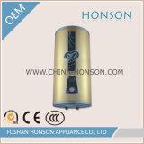 Calefator de água elétrico do armazenamento ereto livre da promoção