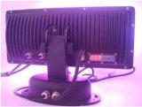 Arruela ao ar livre quadrada da parede do diodo emissor de luz do poder superior 36X3w RGB