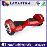 8inch Two Wheel Smart Balance Elektroroller mit LED-Beleuchtung