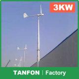 5kw с системы ветротурбины решетки для дома
