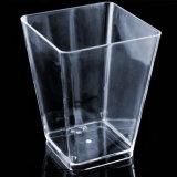 فنجان بلاستيكيّة كبيرة هندسيّة [كوفا] فنجان فسحة 6 أونصات