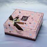 Wedding Paper BoxかRibbonのGift Box/Candy Boxをリサイクルしなさい