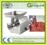 Machine Mincing industrielle de viande d'acier inoxydable