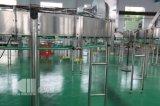 3 dans 1 machine de remplissage pure minérale rotatoire de l'eau