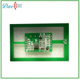 Module de lecteur de carte ISO14443A 13.56MHz Interface RS232