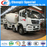 Saleのための強いSinotruk HOWO 8*4 12m3 10 Cubic Meters Concrete Mixer Truck