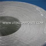 Production de la fibre discontinue directe de C-Glace de Pôle de tente de flexibilité