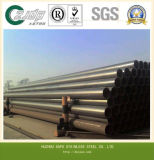 ASTM 304 304L 316 316L Stainless Steel Industrial Tube