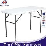 접의자 야영 테이블 옥외 가구 플라스틱 옥외 테이블