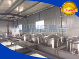Chaîne de production de potage d'os d'agneau à vendre