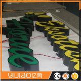 Lettres Lumineuses Acryliques avec LED pour la Décoration et la Promotion