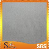 de 100%Cotton Geborstelde Stof van de Visgraat 243GSM voor Kleding