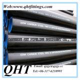 Tubulação de aço de carbono do preço do competidor En10217 LSAW
