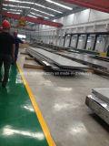 Standard 5083 di GB 5754 6061 6063 6082 strato di alluminio di T6 T651 per la muffa