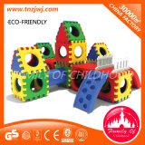 Équipement s'élevant d'intérieur en plastique détachable de jouets magiques merveilleux d'enfants