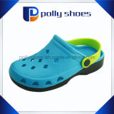 卸し売り販売のスリップ防止赤ん坊の最もよい庭の靴