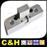 CNC Milling Steel Metal Part durch Material C45/Q235/Q345 Steel