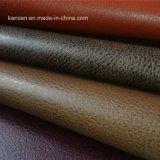 Cuoio resistente del sofà dell'abrasione (KC-W069)
