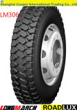 ECE Certificate (LM306)를 가진 중국 TBR Longmarch Roadlux Radial Truck Tire