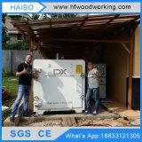 Dx-12.0III-Dx Hochfrequenzvakuumfurnierholz-Furnier-Blatttrocknende Maschine